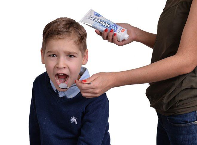 Сорбенти для дітей: препарати, Дозування, протипокази