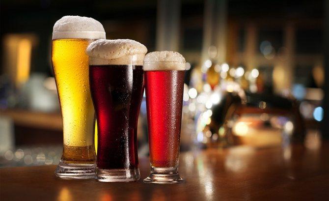 Створення пива у приватних пивоварнях