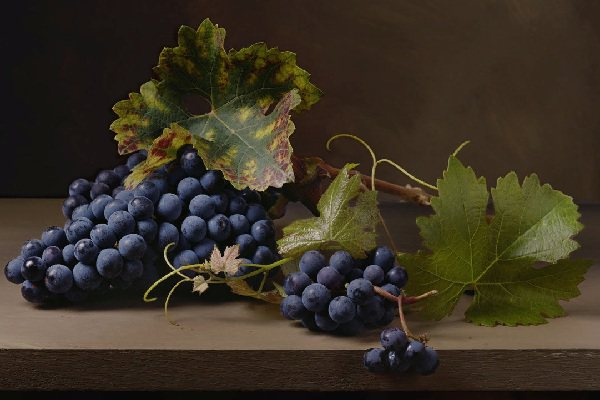 Стигла виноград корисний для потенції