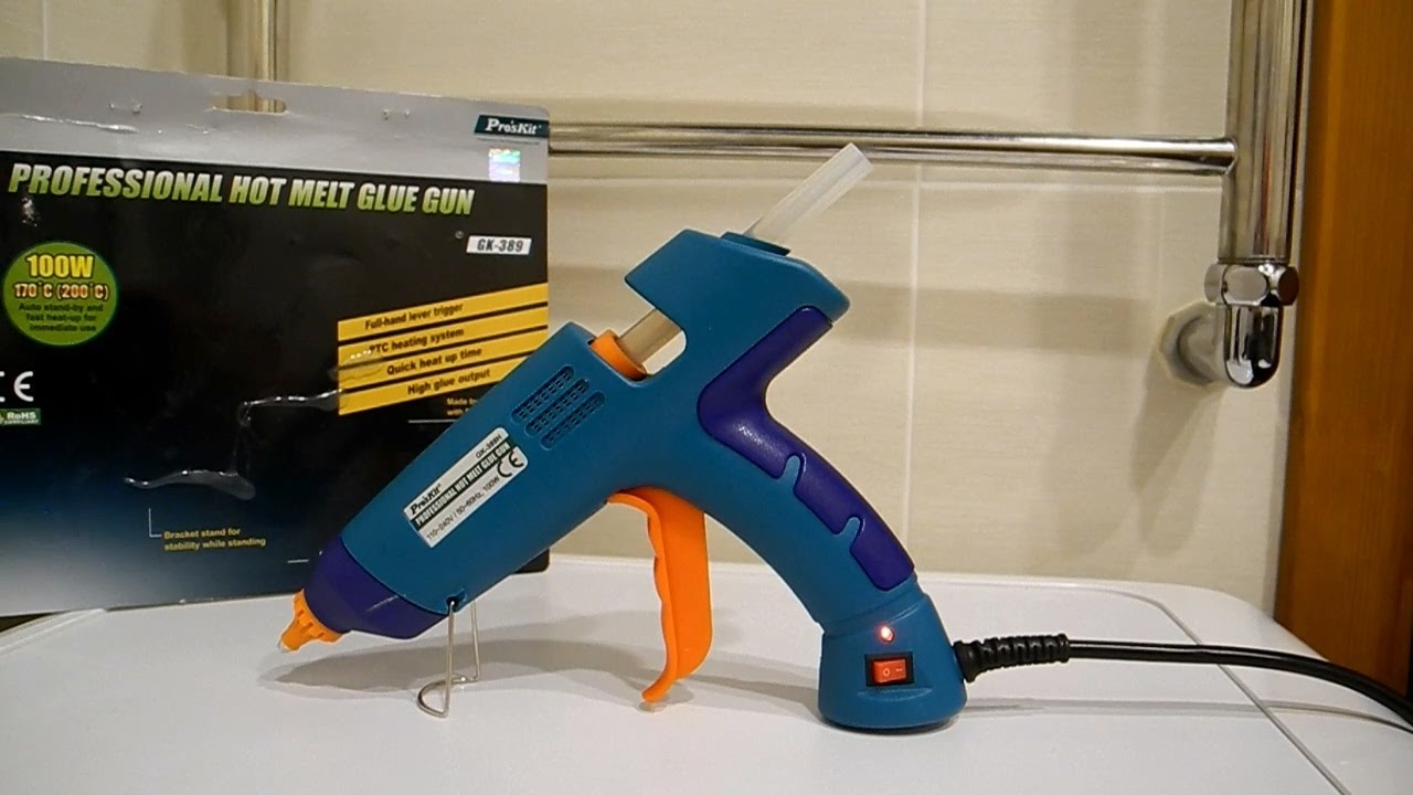 Полиуретановые стержни для клеевого пистолета