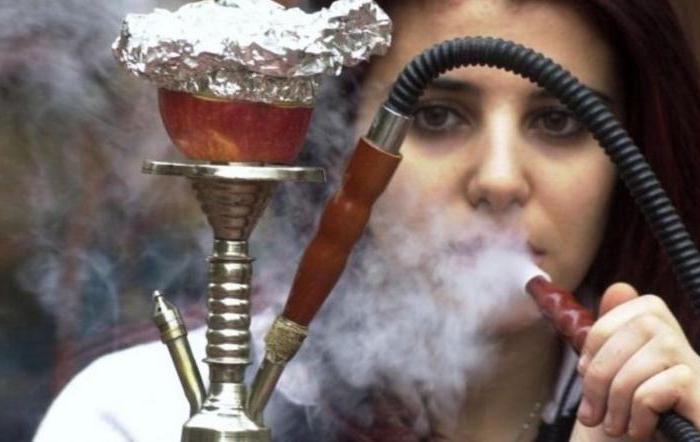 Чи варто почінаті курити