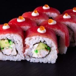 Суши в Днепре – обзор ресторанов и суши-баров