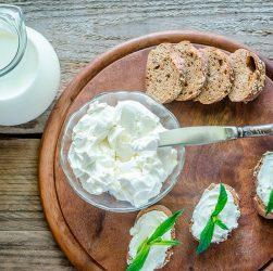Сыр Филадельфия: рецепт приготовления в домашних условиях