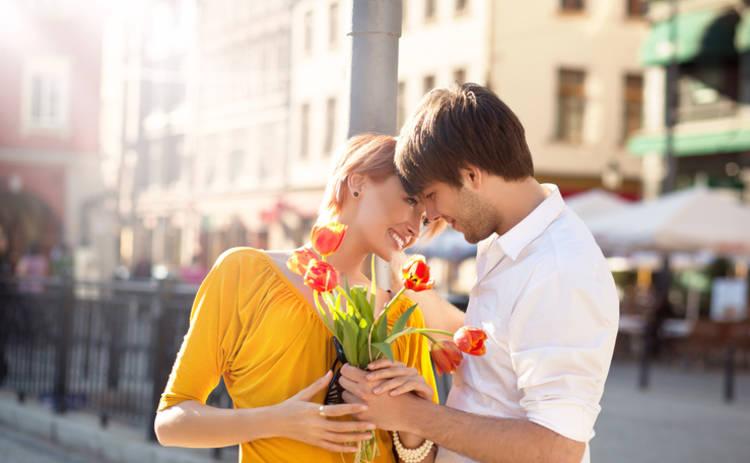 Мужские Ароматы для романтических свиданий
