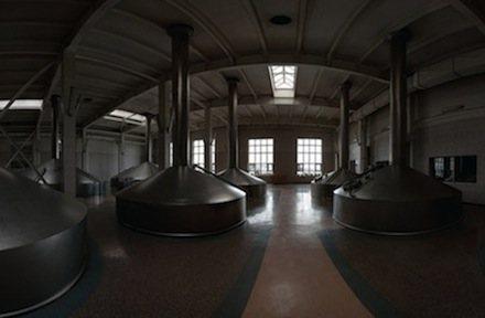 Так виглядає сучасний пивне виробництво