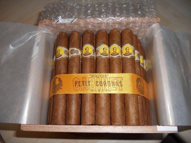 Топ 10 кращих в світі кубинських сигар