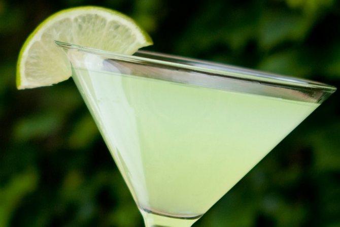 Вечір Ернеста Хемінгуея завжди закінчувався однаково: за коктейлем «Дайкірі» в барі «Флорідіта»