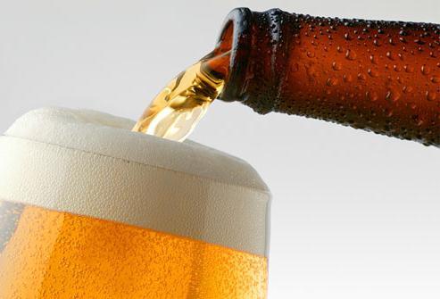 віденський лагер пиво