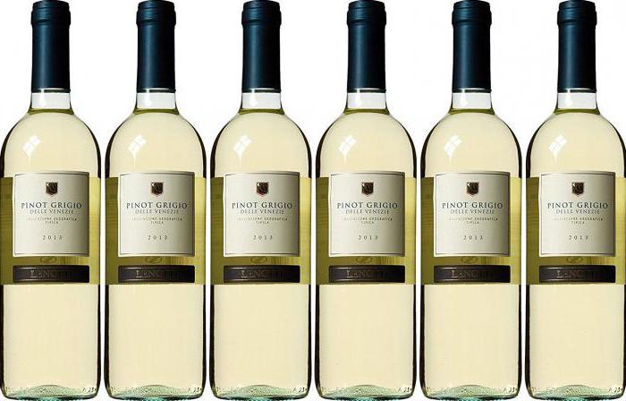 вино біле напівсухе відгуки