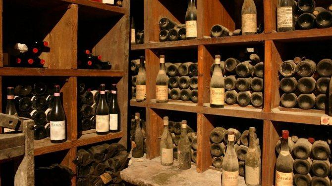 Вино з Франції