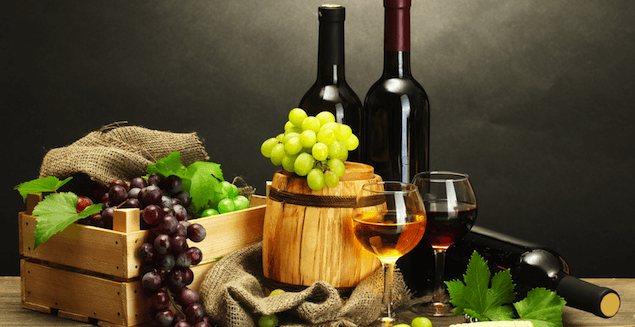 Вино на дієти Дюка - kurenie.me