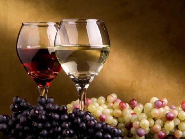 Вино при гастріті
