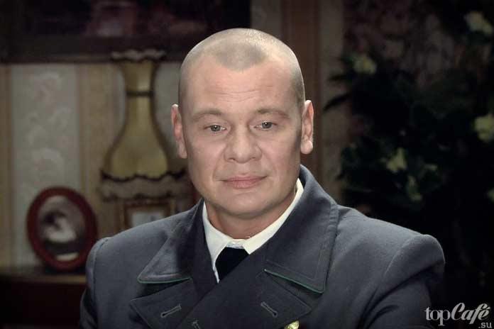 Владислав Галкін: артисти, які померли від алкоголізму