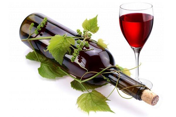 Вплив вина на потенцію