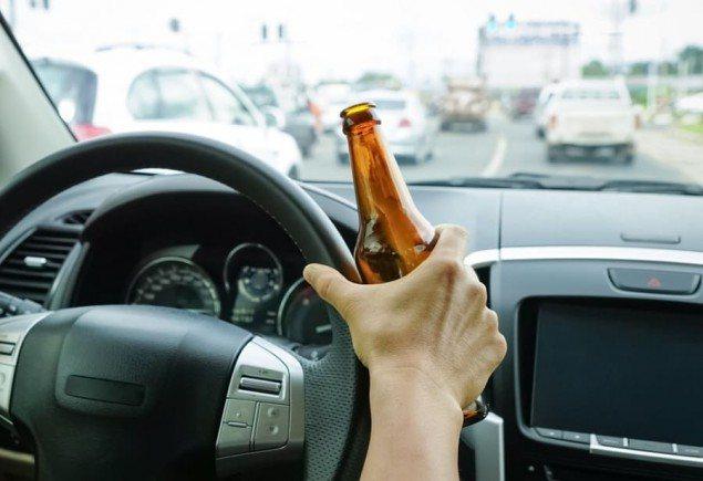 Водіння після безалкогольного пива: так чи страшні наслідки