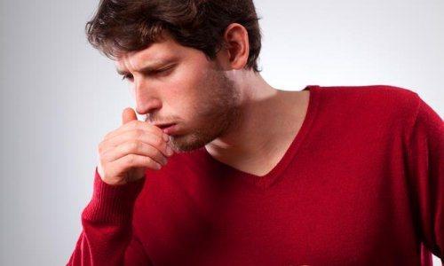 Виникнення кашлю після відмови від куріння