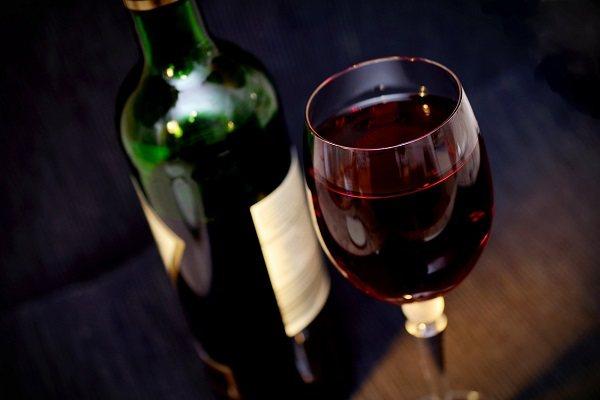 Шкода від вина для здоров'я чоловіка