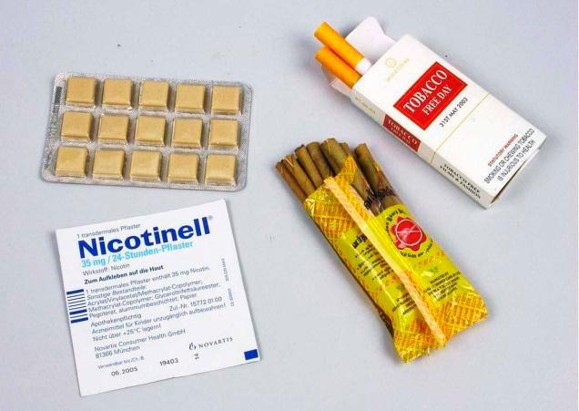 Всі ці продукти об'єднує одне - вони не приносять користі!