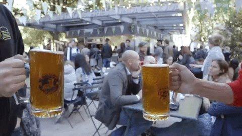 Все про сортах пива і їх відмінностях: чеські, німецькі, бельгійські, російські