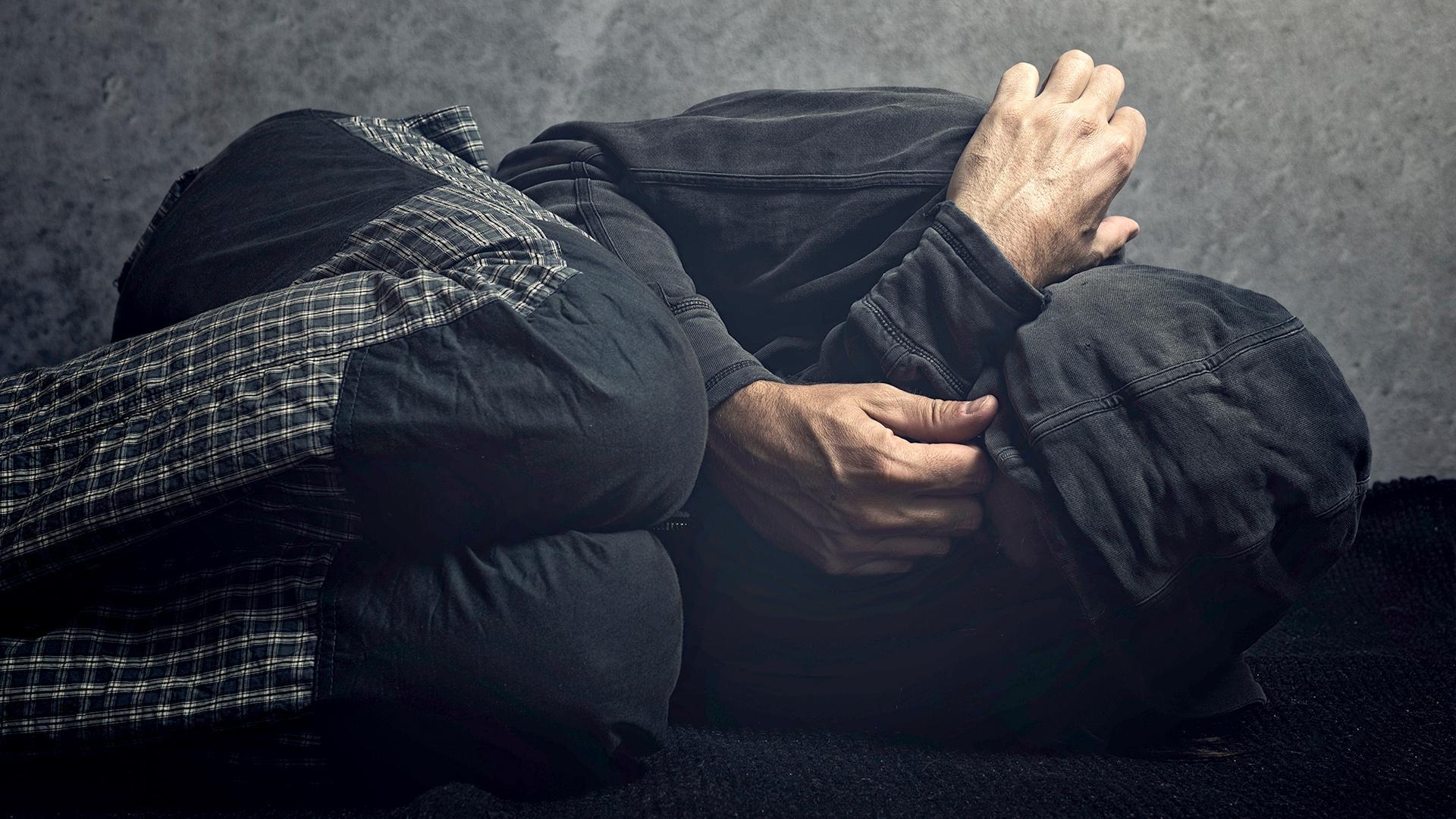 Замкнутость наркомана как один из признаков болезни