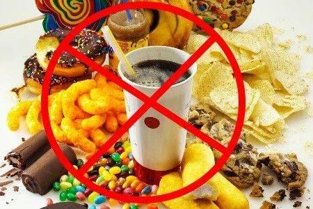 заборонено солодке