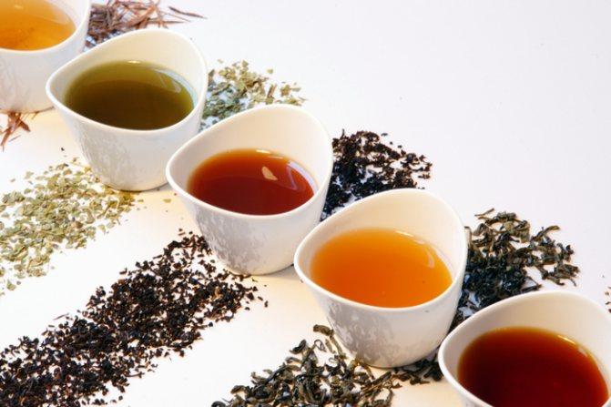 зелений чай від Похмілля